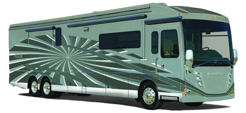 Campers RV Center Class A Motorhomes