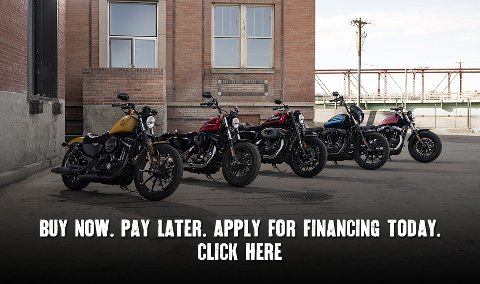 Get Fiannced Today at #1 Cycle Center Harley-Davidson