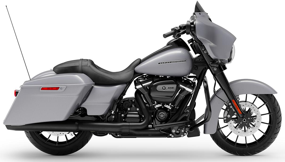 Shop Touring Bike at Bud's Harley-Davidson®