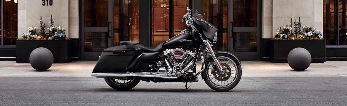 Employment at Richmond Harley-Davidson