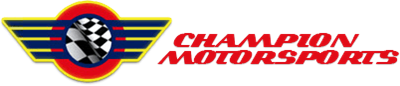 Champion Motorsports in Roswell, New Mexico