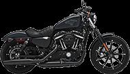 Sportster Harley-Davidson at Destination Harley-Davidson