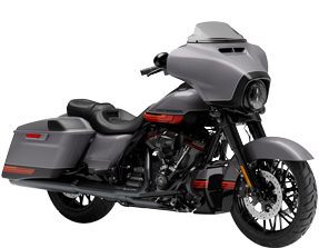 Shop CVO at Harley-Davidson of Indianapolis