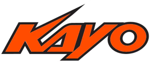Kayo Off-Road Logo at Extreme Powersports