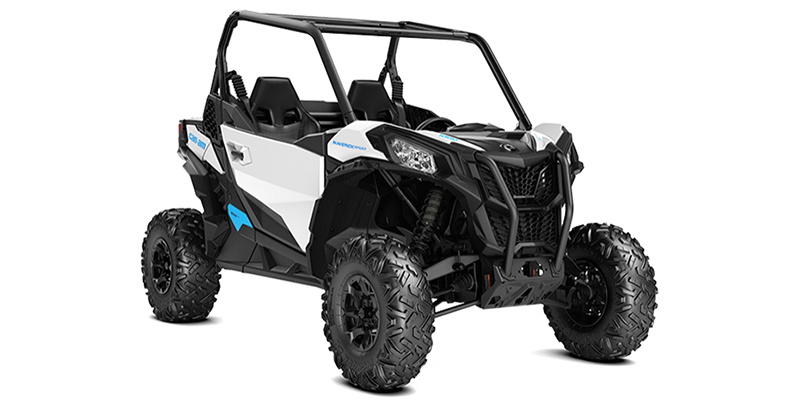 Can-Am™ UTV at Jacksonville Powersports, Jacksonville, FL 32225