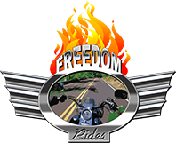 Freedom Rides in Lincoln, CA