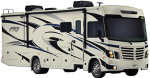 Youngblood Powersports & RVs Center Class A Motorhomes