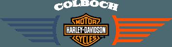 Colboch Harley-Davidson Logo