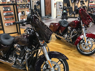 Learn More About High Plains Harley-Davidson