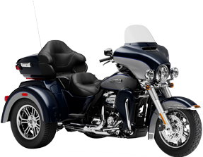 Shop Trike at Harley-Davidson of Indianapolis