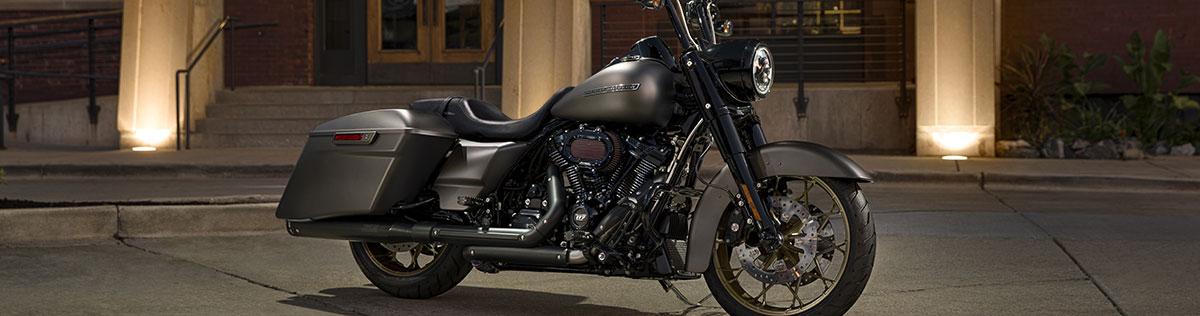 Rider Rewards at Rooster's Harley-Davidson