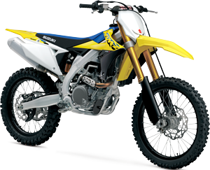 Shop Motocross at Bettencourt's Honda Suzuki