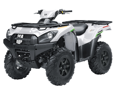 Shop ATVs at Kawasaki Yamaha of Reno