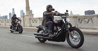 Shop New Inventory at Quaid Harley-Davidson