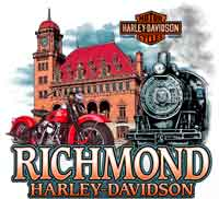 Richmond Harley-Davidson
