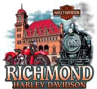 Richmond Harley-Davidson