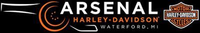 Arsenal Harley-Davidson