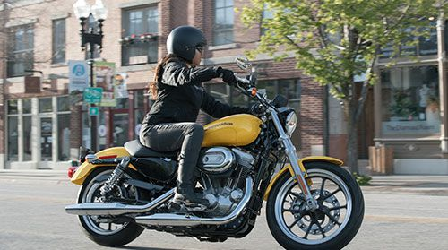 Financing At Destination Harley-Davidson Dealer in Tacoma, WA
