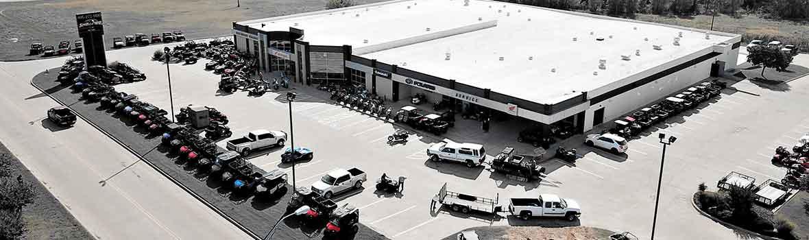 Shawnee Honda Polaris Kawasaki About Us page