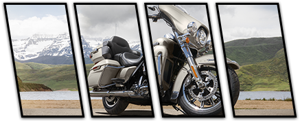 Get Financed At Zylstra Harley-Davidson