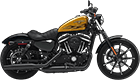 Shop New Harley-Davidson At Hunter's Moon Harley-Davidson