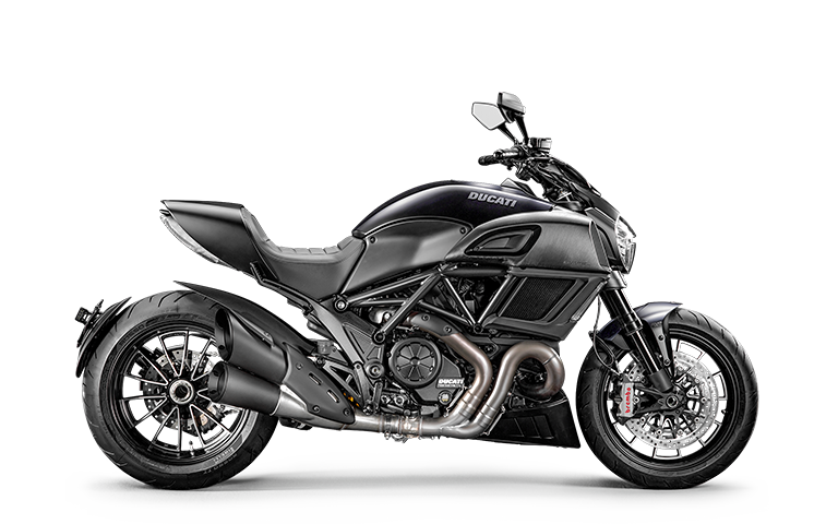 Diavel At Ducati Westlake