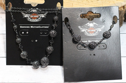 Jewelry at Stutsman Harley-Davidson