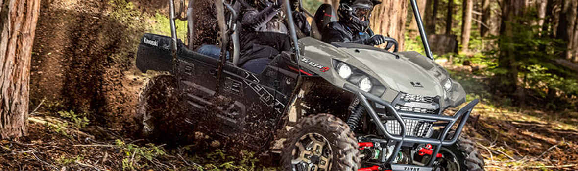 Service Department at R/T Powersports