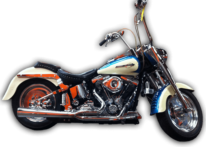Service Department at Destination Harley-Davidson Silverdale