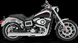 Harley-Davidson Dyna Models