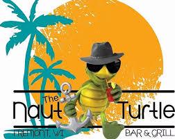 Nauti Turtle