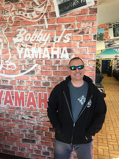 Meet The Staff At Bobby J's Yamaha in Albuquerque, NM