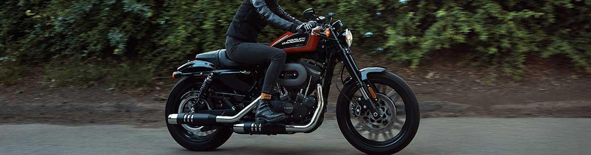 Apply today at Adam Smith's Texarkana Harley-Davidson