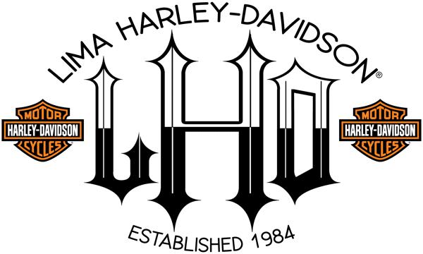 Lima Harley-Davidson logo