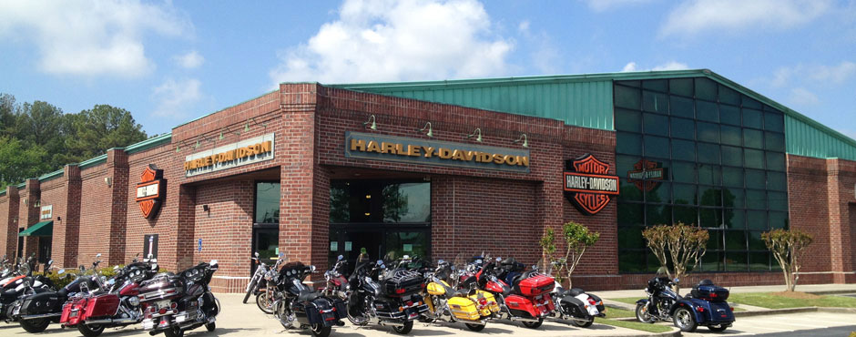 About Harley-Davidson of Atlanta