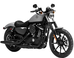 New & Used Harley-Davidson Sportster