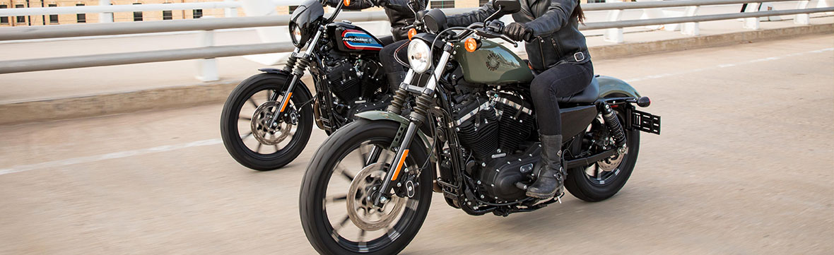 Charitable Contributions at Harley of Dothan
