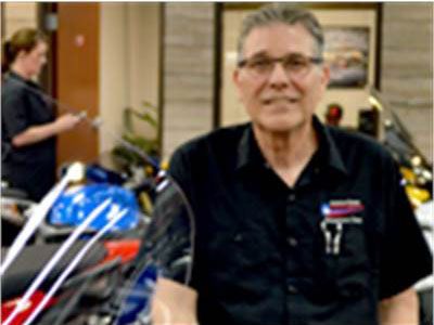 Meet The Team At Central Texas Powersports
