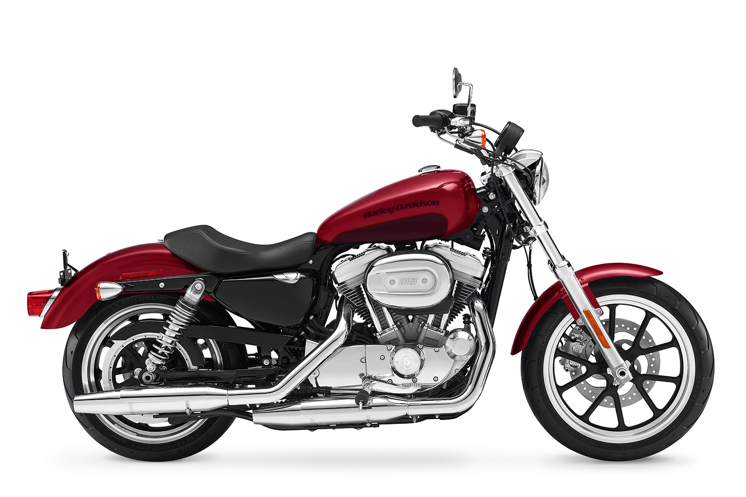 Financing at Destination Harley-Davidson