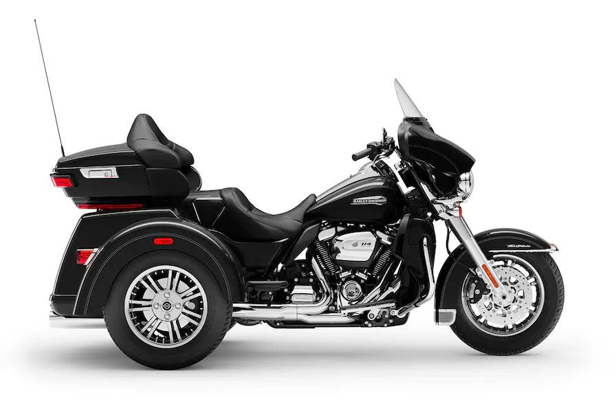 Harley-Davidson Trike Inventory