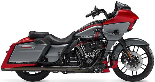 Shop Harley-Davidson CVO Models