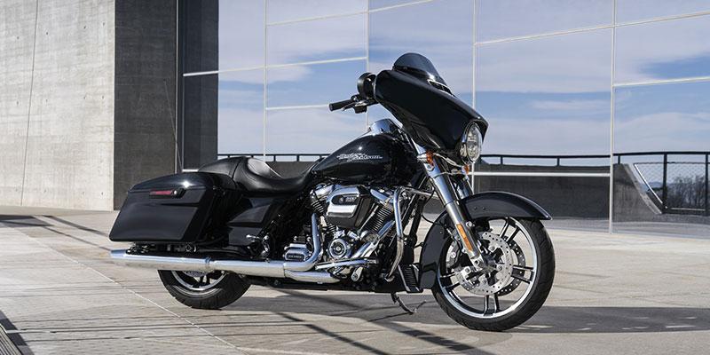 Harley Davidson Touring Motorcycles