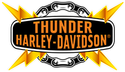 Thunder Harley-Davidson in Sharon, Pennsylvania