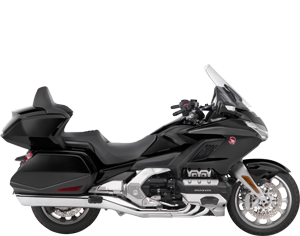Touring Motorcycle Inventory at Genthe Honda Powersports