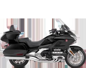 Touring Motorcycle Inventory at Genthe Honda Powersports