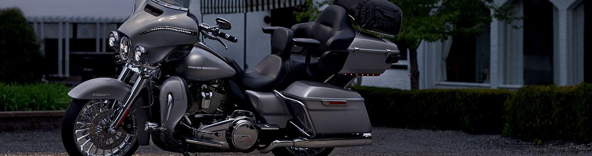 Join Texoma Harley-Davidson text club