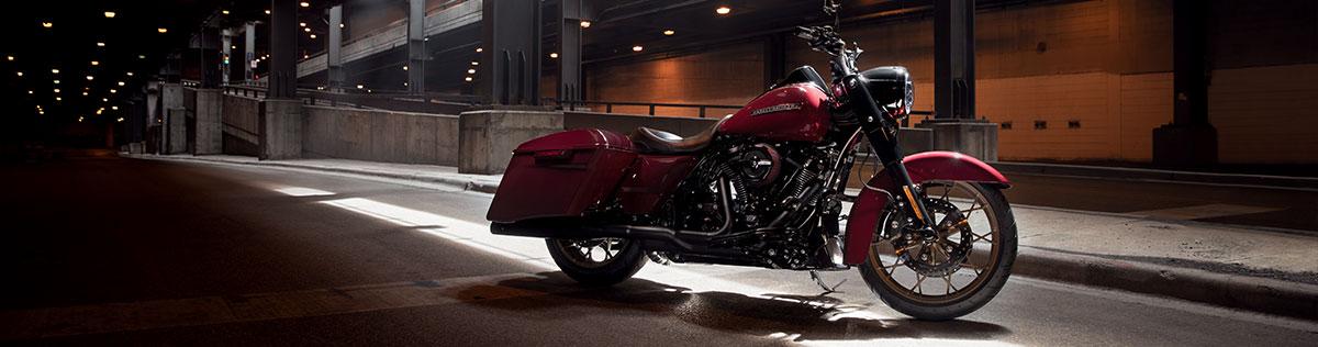 Pit Pass at Texas Harley-Davidson