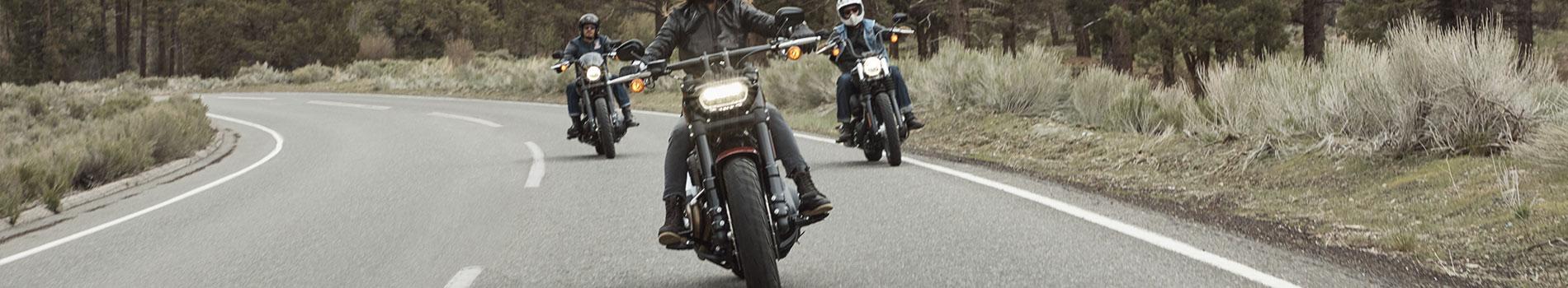 Map & Hours at MineShaft Harley-Davidson