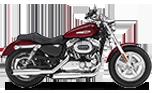 Harley Davidson Sportster Models