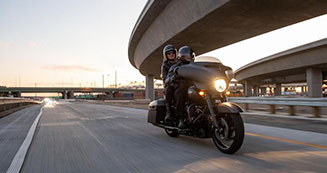 Get Financing at Quaid Harley-Davidson